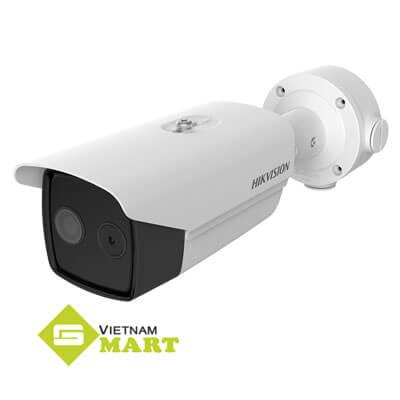 Camera ảnh nhiệt ống kính quang phổ kép DS-2TD2617B-3/PA