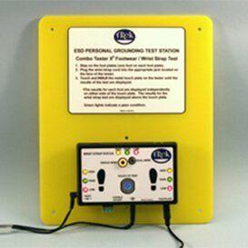 Thiết bị đo độ tĩnh điện ESD