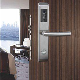 Hệ thống khóa khách sạn