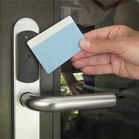 Khóa thẻ & mã PIN - mã số