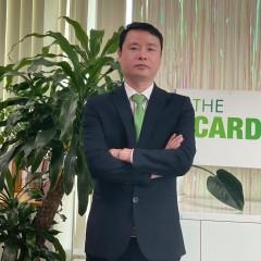 Giám đốc VietnamSmart - Phạm Huy Nam