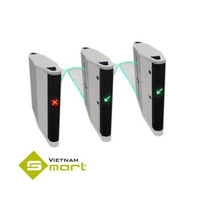 Cổng Flap Barrier Magnet FLB140
