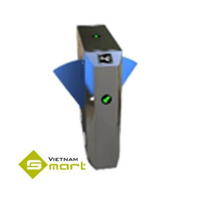 Cổng Flap Barrier JCA JCA-Y01BS cánh đôi