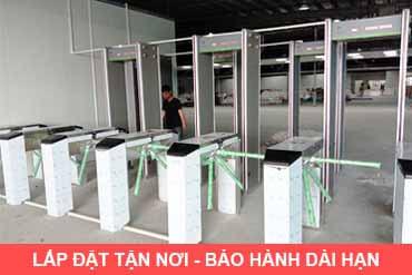 Lắp đặt sản phẩm tận nơi Vietnamsmart