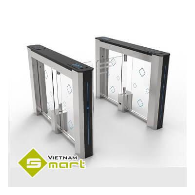 Cửa tự động Swing Barrier A326