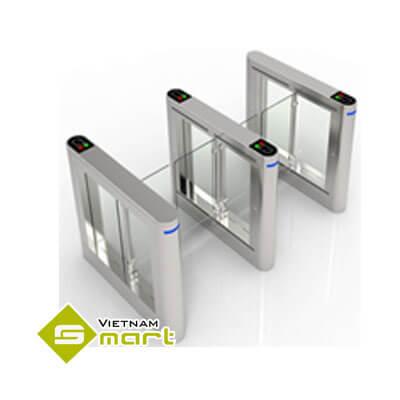 Cửa tự động Swing Barrier H306W