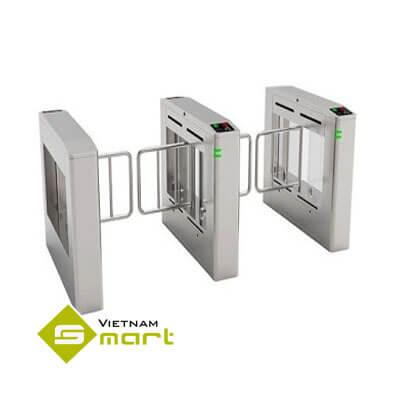 Cửa tự động Swing Barrier H322