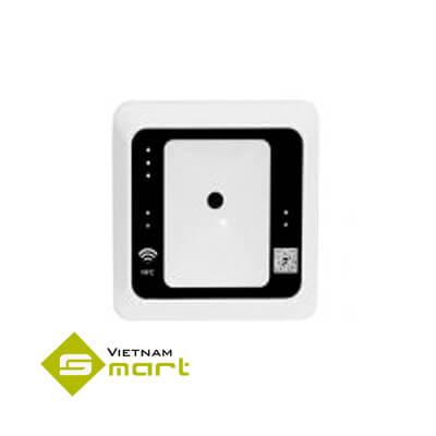 Đầu đọc thẻ RFID ZKTeco QR500-W