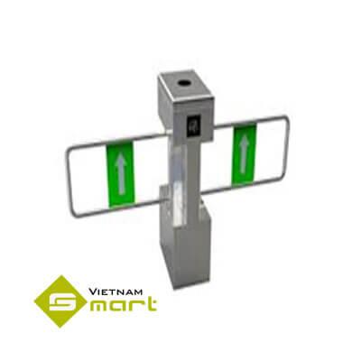 Model sản phẩm Cổng tự động Swing Barrier VNS-ASV-0(Trụ đôi)
