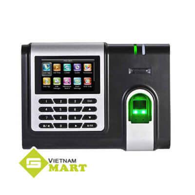 Máy chấm công vân tay, thẻ cảm ứng Ronald Jack X628C