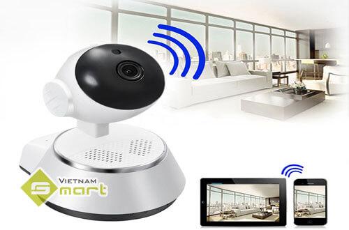 Camera IP được sử dụng phổ biến trong cuộc sống ngày nay