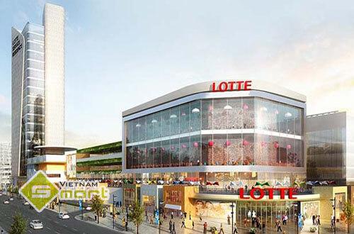 Lotte Mall Hà Nội