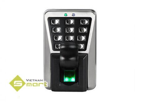 Máy kiểm soát cửa bằng vân tay thẻ cảm ứng MA500
