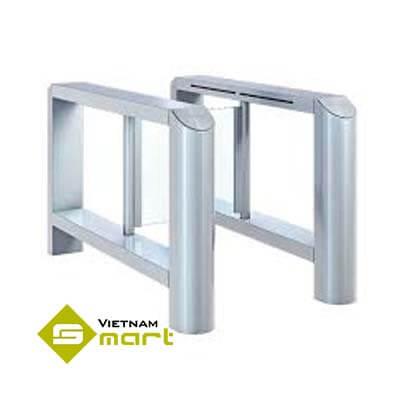 Cửa tự động Swing Barrier Kaba HSB-E02