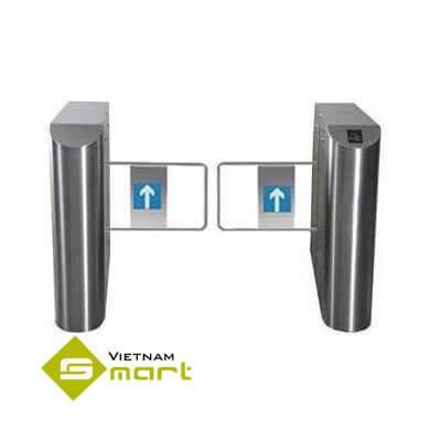 Cửa tự động swing gate db301