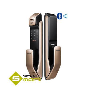 Khóa điện tử Samsung SHP-DP728AG/EN