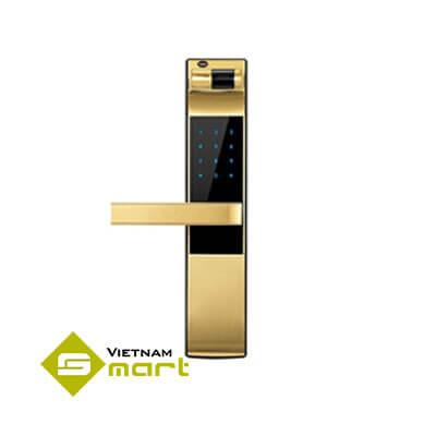 Khóa cửa thông minh YALE YDM 4109+ GOLD