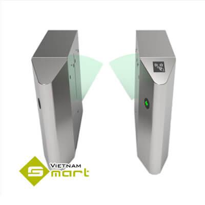 Cổng Flap Barrier ZKTeco FBL4000 Pro