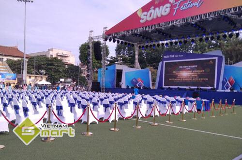 Sự kiện Ngày thẻ Việt Nam