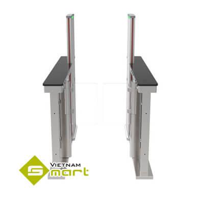 Cổng dò kim loại ZKTeco MST150