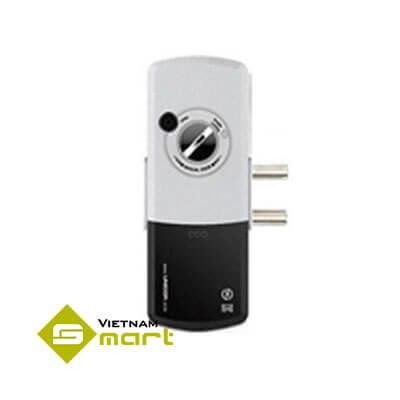 khóa cửa kinh Unicor UN325S-GL