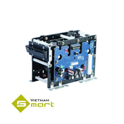 Máy nuốt thẻ tự động ZK-CR100