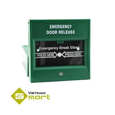 Nút bấm ZKABK-900A(Green)