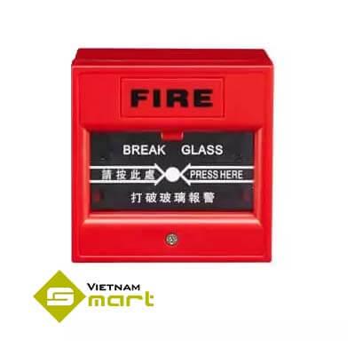 Nút bấm ZKABK-900A(RED)