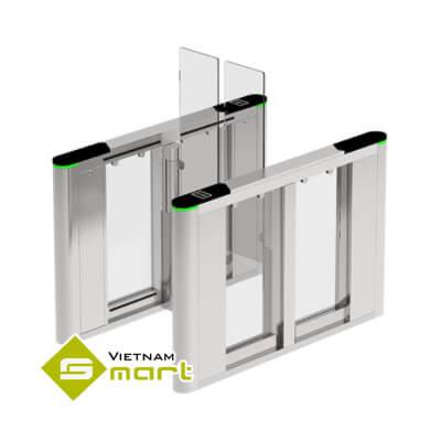 Cửa tự động Swing Barrier SBTL8000 Series