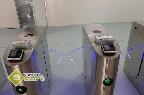 Lắp đặt hệ thống đo tĩnh điện cho công ty Jin Myung Hitech