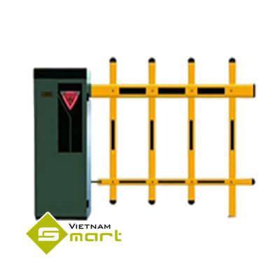 Barrier tự động hàng rào Yilong