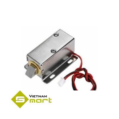 Khóa điện cho tủ đồ ZKTeco AL-400