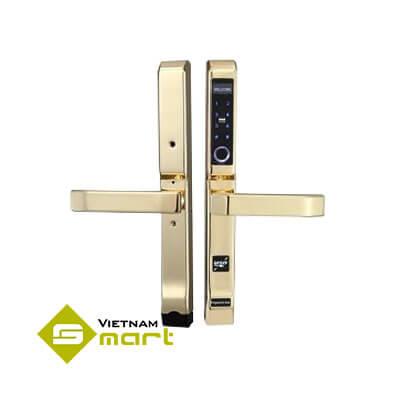 khóa vân tay cửa nhôm Hi-86SDL