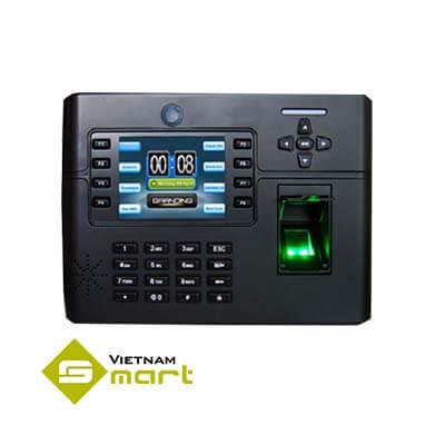 Máy chấm công vân tay GiGaTa TFT900