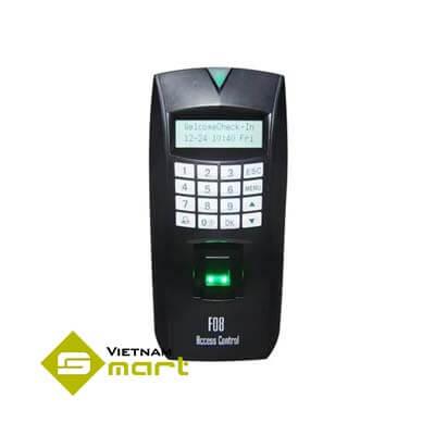 Máy chấm công vân tay thẻ MITA F08