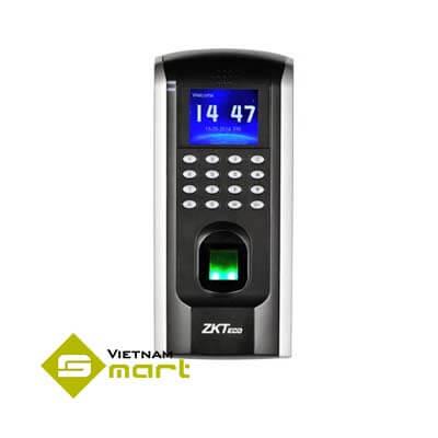 máy chấm công vân tay ZkTeco SF200