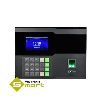 Máy chấm công vân tay thẻ ZkTeco IN05