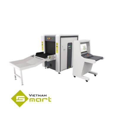 Máy soi hành lý X-Ray ZKTeco ZKX6550