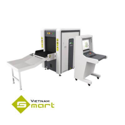Máy soi hành lý X-Ray ZKTeco ZKX6550A