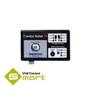 Thiết bị đo độ tĩnh điện 7802