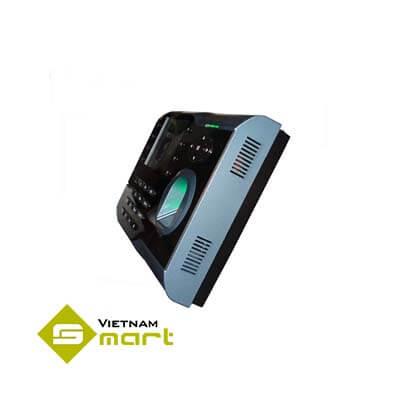 Máy chấm công vân tay thẻ ZkTeco iClock 300