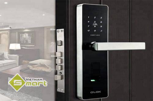 Hình ảnh minh họa model sản phẩm O'LOK H3900