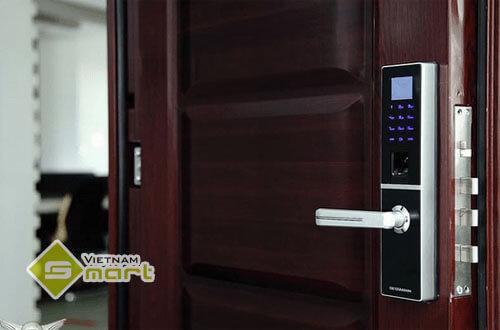 Hình ảnh minh họa ứng dụng thiết bị cho căn hộ chung cư