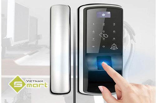 Công nghệ sinh trắc học trong khóa điện tử vân tay