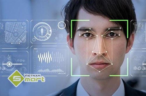 Công nghệ sinh trắc học khuôn mặt
