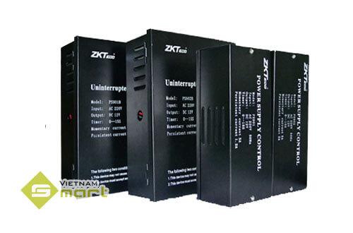 Hình ảnh minh họa bộ lưu điện của hãng ZKTeco
