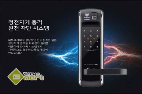Khóa điện tử vân tay Unicor