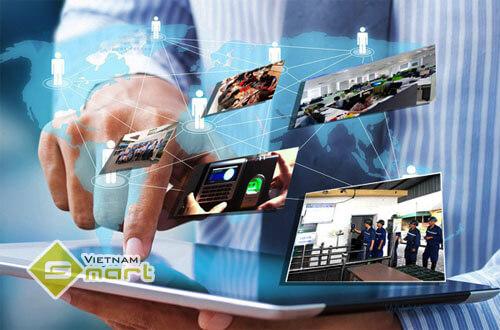 Kiểm soát an ninh tự động trên phần mềm chuyên dụng
