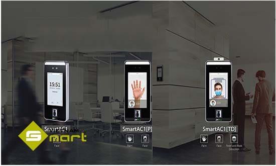 Smart AC1 cho khả năng nhận diện vượt trội