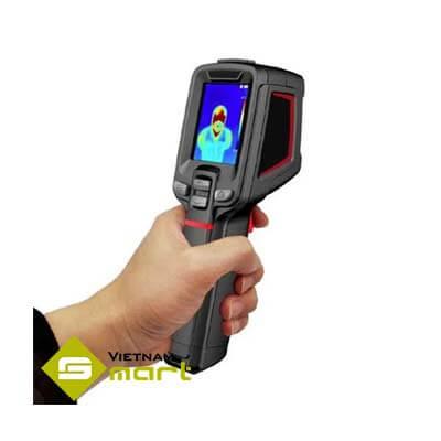 Thiết bi đo thân nhiệt cầm tay DH-TPC-HT2201